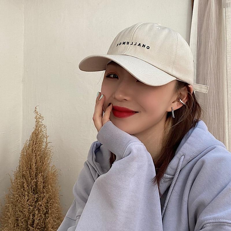 Internet Celebrity Peaked Cap Women's Spring and Autumn Sun Protection UV Sun Hat Summer Baseball Ca