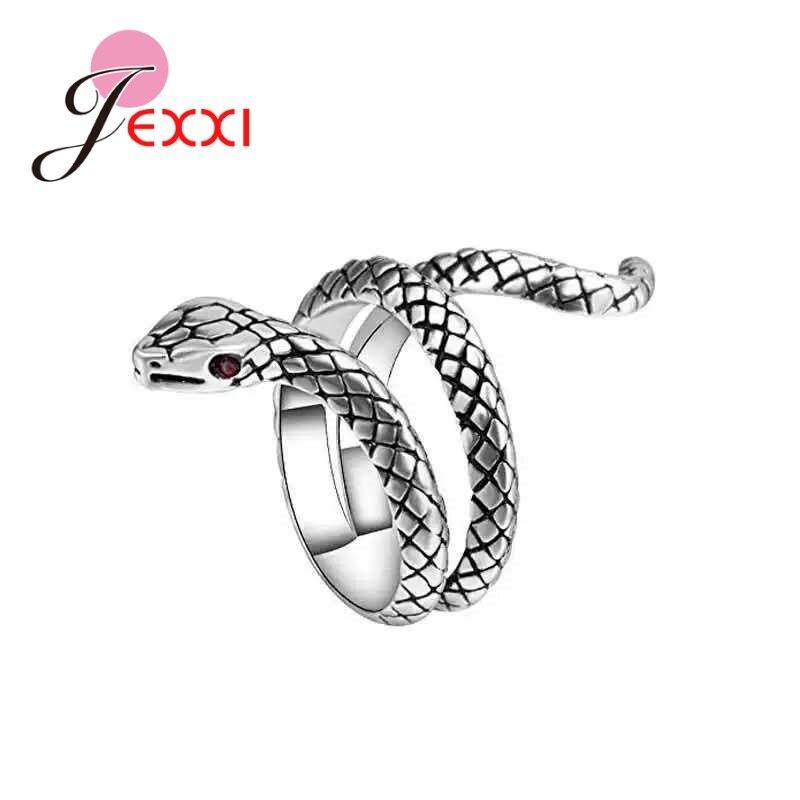 100-Стерлинговое-Серебро-925-пробы-милые-женские-кольца-на-палец-в-виде-змеи-ювелирные-изделия-для-женщин-подарок-на-день-рождения-Прямая-по