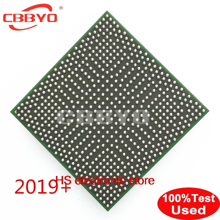 Dc 2017 + 100% teste 216-0728018 216 0728018 bga chip