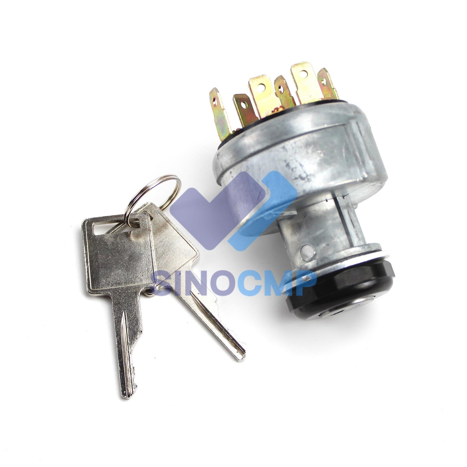 282775A 1 مفتاح إشعال ل انزلاقية التوجيه 760 921 1150G 1845C 5230 85XT MX100