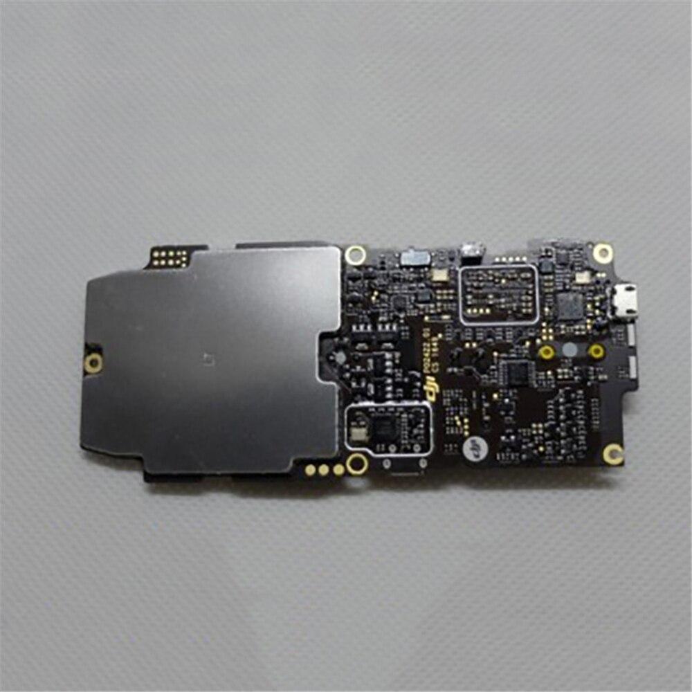 Carte de commande de carte mère principale de remplacement A pièces de réparation de carte mère pour accessoires de Drone DJI Mavic Pro
