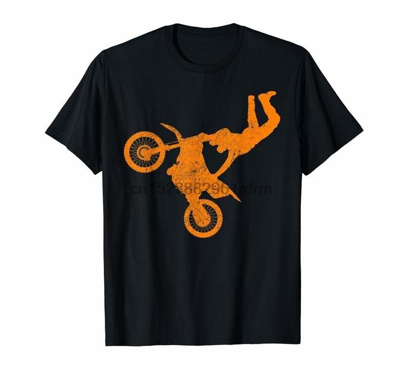 Ropa de bicicleta de tierra libre T camisa Motocross Enduro 3105