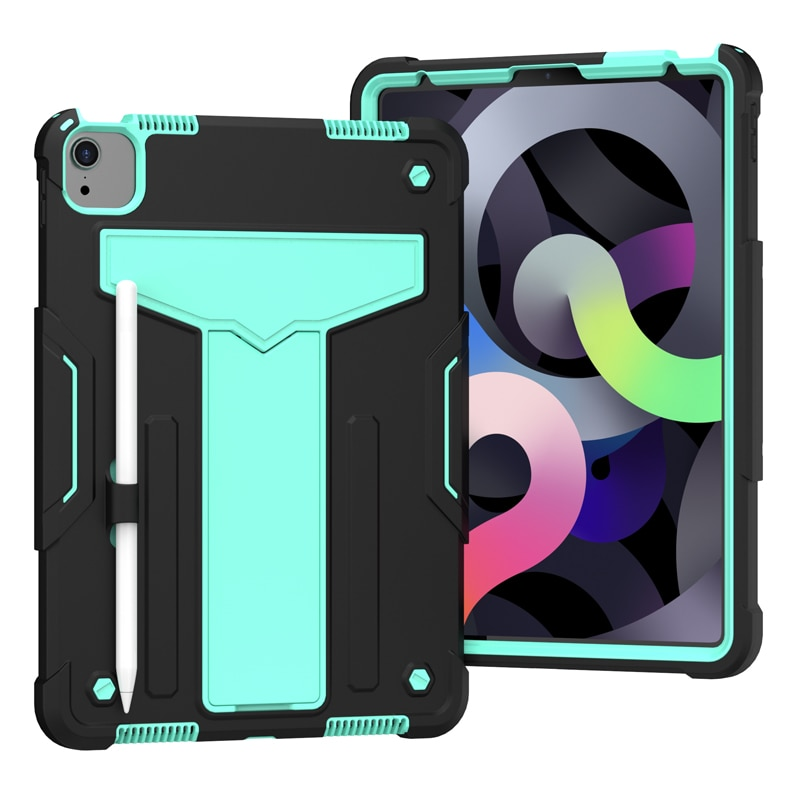11 iPad Case Duty 2020 (A2228 A2068 Proof 11 inch Protective A2230) pro Heavy A2231 For Shock