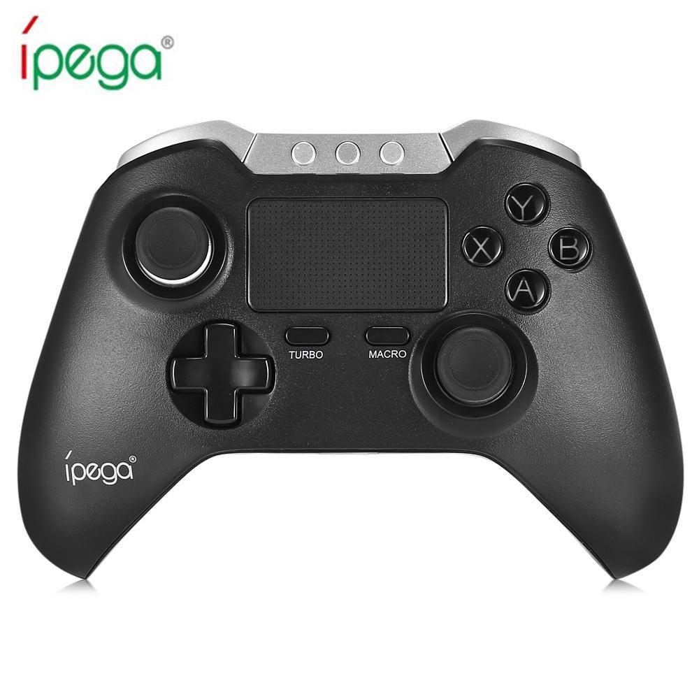 IPEGA PG-9069 PG 9069 для iPhone/pad/Android IOS планшет беспроводной Bluetooth геймпад с тачпадом игровой контроллер Джойстик ПК