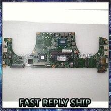 SHELI Dell V5460 5460 마더 보드 I3-3110M DA0JW8MB6F0 CN-066P2N 066P2N 66P2N 노트북 pc 메인 DDR3 100% 테스트