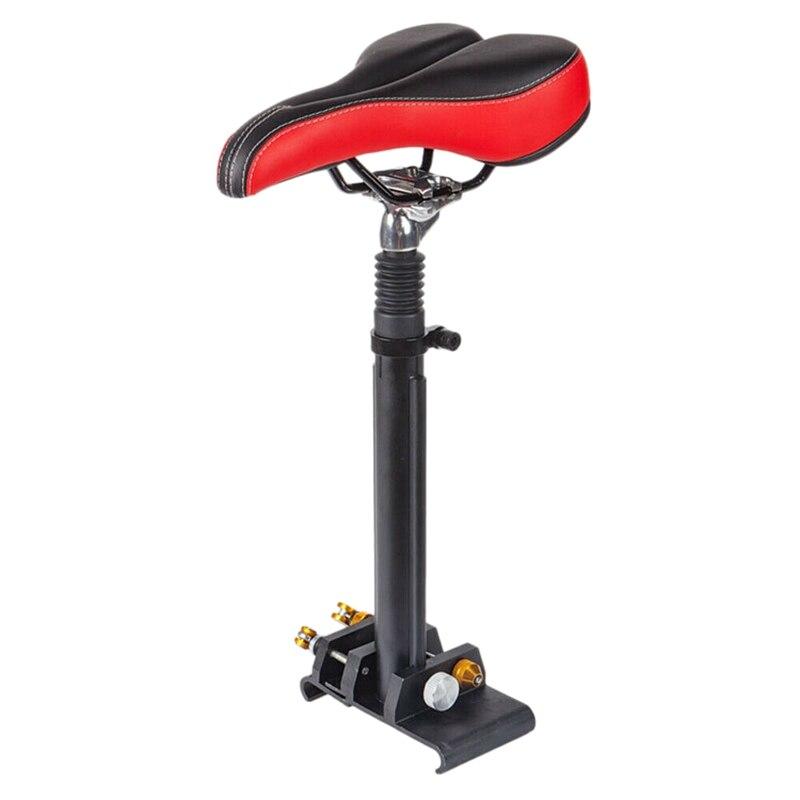 ELOS-Juego de asiento de silla y patinete eléctrico ajustable, para Xiaomi M365, retráctil