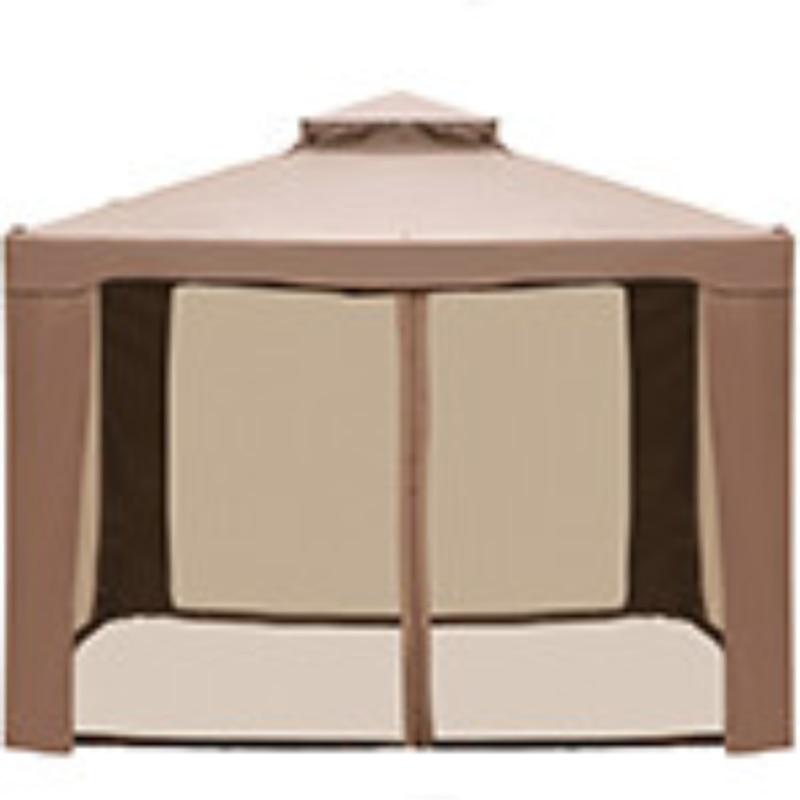 مظلة في الهواء الطلق خيمة ث/المعاوضة الرمل الباحة حديقة الظل المظلة المأوى نزهة الفناء الخلفي خيمة حفلات الزفاف التخييم