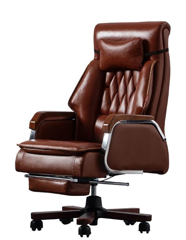 Фото - Офисное кресло, кресло, кресло босса, кресло, наклонный стол, компьютерное кресло, удобное кресло с подъемом кресло