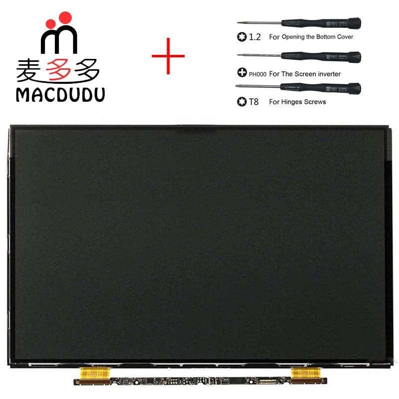 tela lcd para macbook air 13 tela de 13 polegadas para macbook air a1369 a1466 de 2010 a 2015