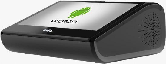 Afanda android ipos принтер с pos ПК