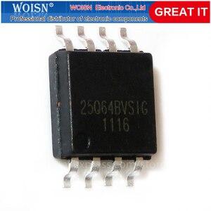 10 шт. W25Q64BVSIG w25q64bvcome 25Q64BVSIG 25q64bvcome 25Q64 SOP8 в наличии