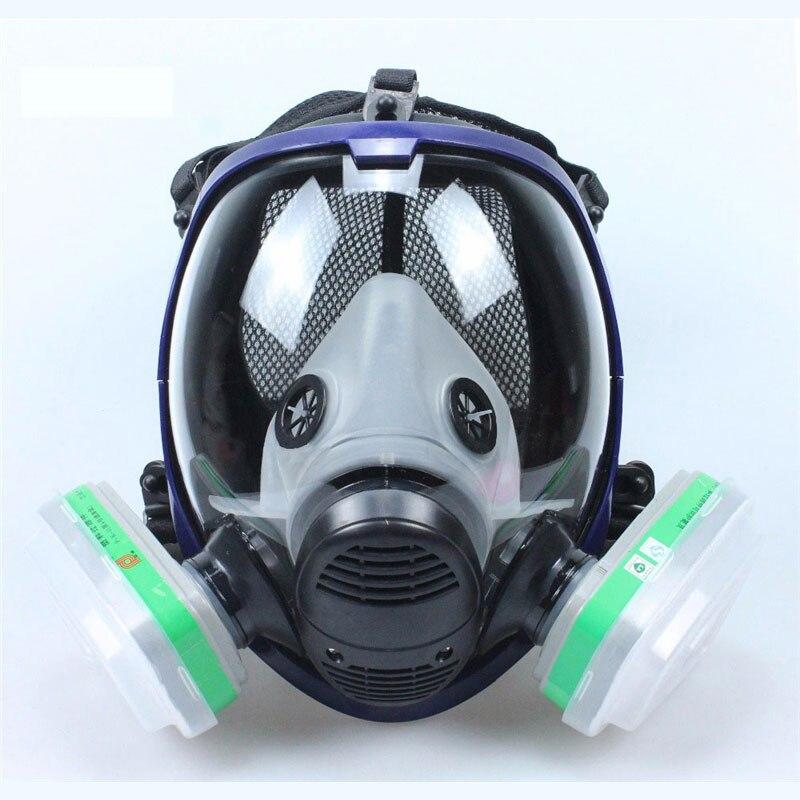 10 unidades, 1705CN, material de partículas/vapor orgánico/filtro de reducción de olores, algodón 5N11CN con 6200 7502 6800 PM011