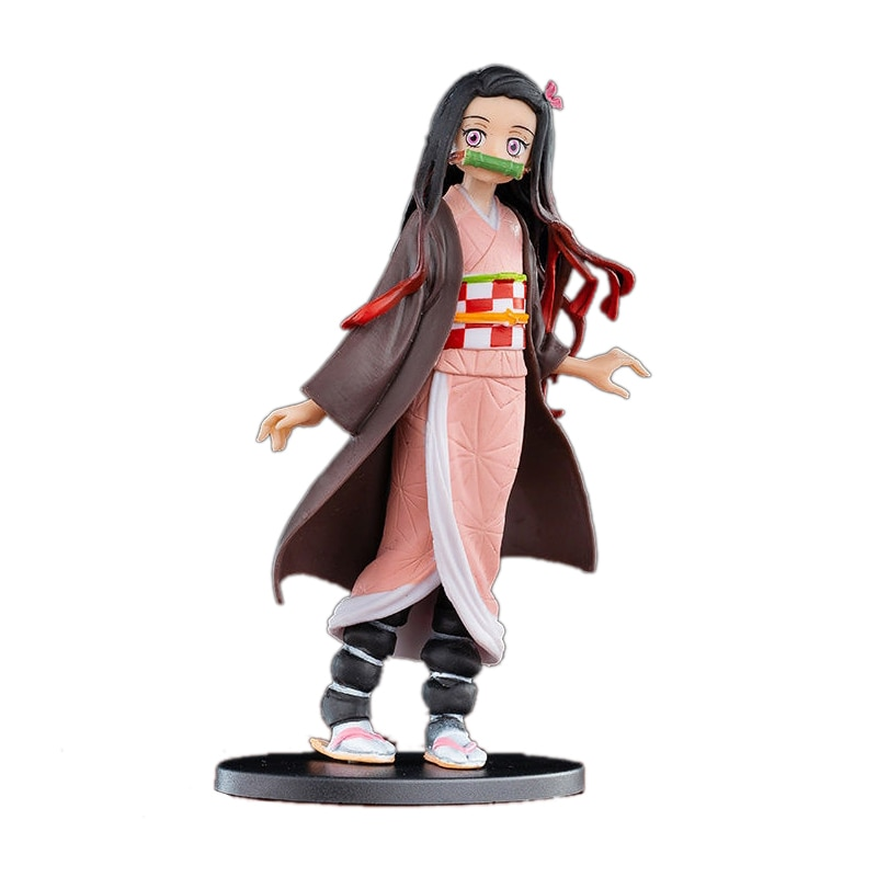 Anime Character Gift Model Miniature Figurines Action Figures Ornaments for Home Decoration Crafts Decor