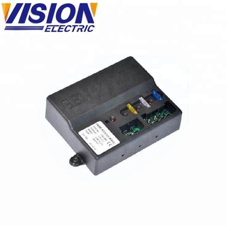 وحدة تحكم EIM630-088 تحكم EIM630-088 وحدة واجهة المحرك 12 فولت