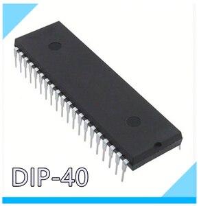 ATMEGA16-16PU ATMEGA16L-8PU ATMEGA16A-PU DIP40 ORIGINAL