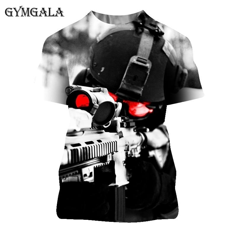 Camiseta de manga corta de Call of Duty Black Ops para niños,...