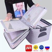 Сумка для хранения документов, органайзер, коробки, корзины, ящик, контейнер для домашнего хранения, аксессуары, принадлежности