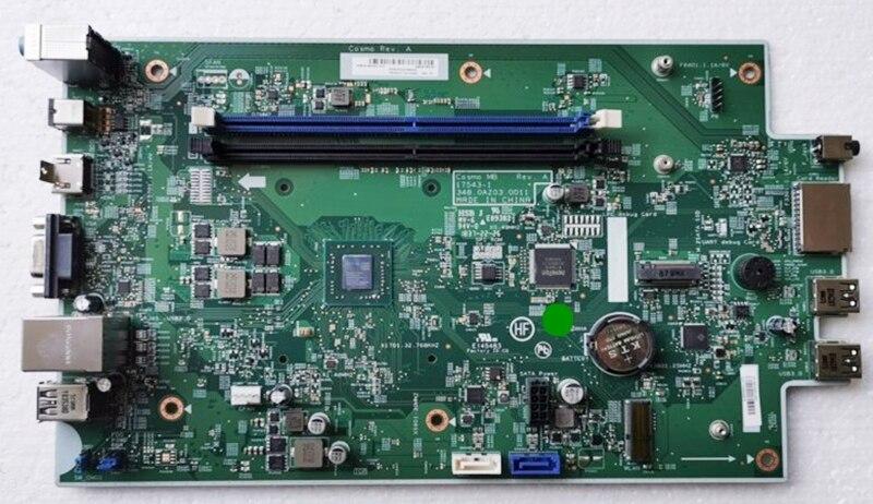 لوحة أم 941805-001 لأجهزة الكمبيوتر المكتبي HP Slim 290-a0xxx 941805-601 17543-1 348.0AZ03.0011 لوحة أم 100% تم اختبارها بالكامل
