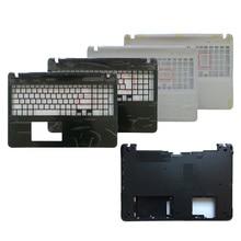 Coque Dordinateur Portable pour Sony vaio SVF152 SVF15 FIT15 SVF153 SVF1541 SVF152A29V REPOSE-POIGNETS couvercle Supérieur/coque du bas