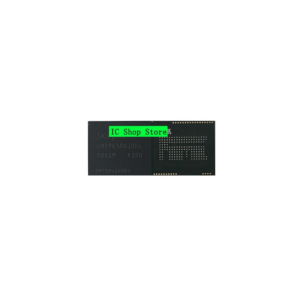10 قطعة/الوحدة H9TP65A8JDAC بغا الأصلي العلامة التجارية جديد
