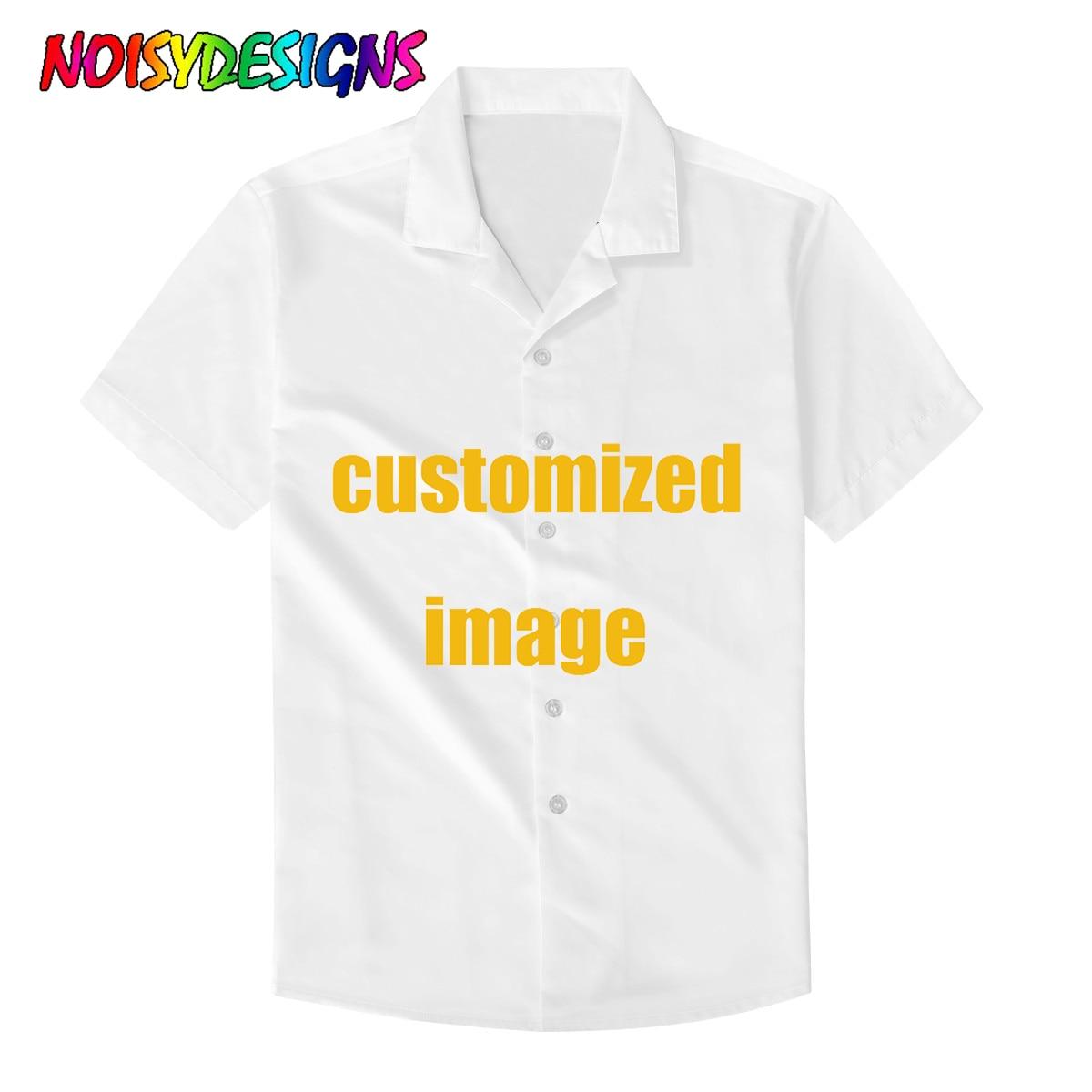Повседневные мужские рубашки с принтом на заказ, модная мужская одежда с принтом, пляжные топы, мужские рубашки, Прямая поставка
