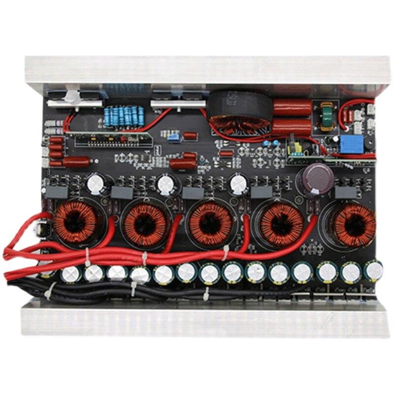 نقية شرط لموجة العاكس اللوحة غير متبلور بطارية ليثيوم آلة متكاملة 12v2v إلى 220 فولت عالية الطاقة المنزلية الضوئية