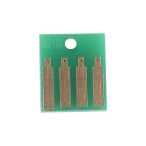 Compatible 56F0Z00 drum Chip for LEXMARK MS MX321 421 521 621 622 M1242 1246  printer chip