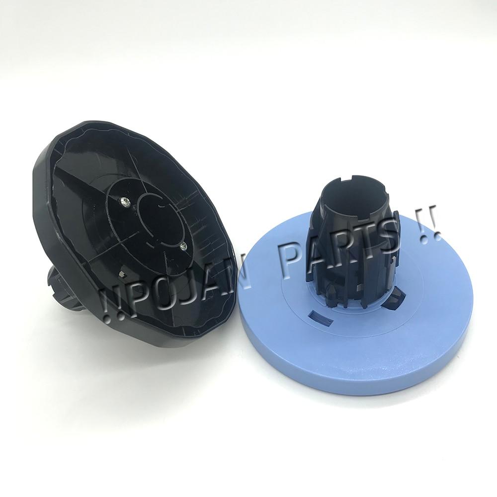 CR357-40057 CR357-67040 Spindle END CAP DesignJet T1500 T2500 T2500PS T920 CR357-40050 ptinter plotter parts POJAN