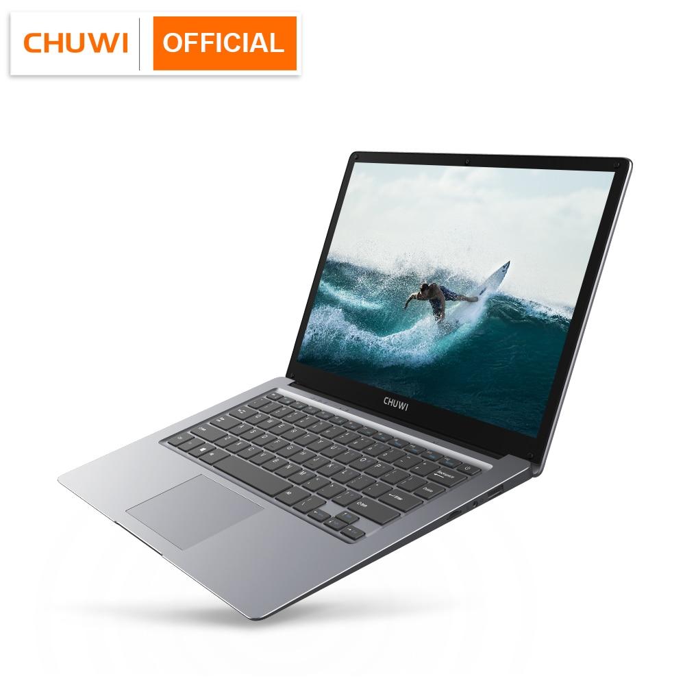 aliexpress.com - CHUWI HeroBook Pro+, 13.3 Inch, 3200*1800 Resolution, Intel Celeron J3455 Processor, LPDDR4 8GB, 128GB ROM, Windows 10, Laptop