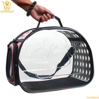 transparent cat backpack bag small backpacks for transparent cats pet bag pack for cats travel independent dog and bags supplies