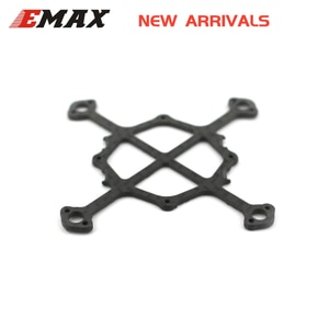 Gift EMAX Official Nanohawk Spare Parts - 1.5mm Carbon Frame Piece for FPV Racing Drone RC Plane