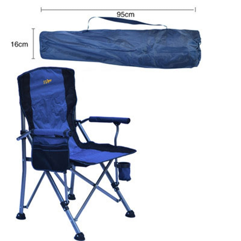 Silla plegable del taburete plegable Silla de camping plegable silla muebles al...