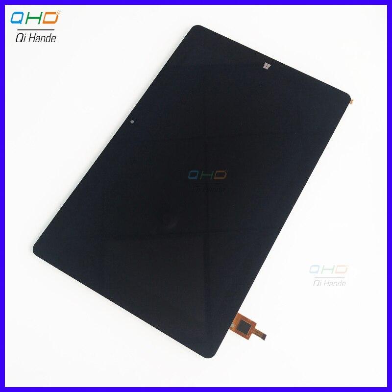LCD Matrix Hi10 Air LCD Screen für Chuwi hi10 air LCD display und touch digitizer glas FPC-10A45-V01/10B1401 touch bildschirm