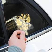 Autocollants emblématiques daigle, fédération de russie, pour voitures Lada Kalina Priora Niva Vaz Granta Samara 2110 2114 Largus 2109 2115 2112