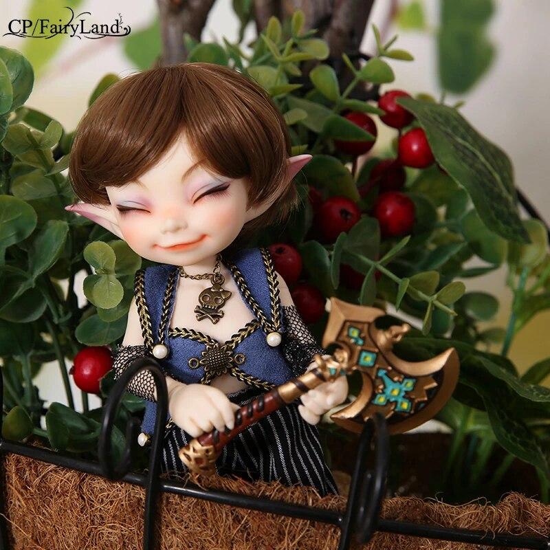 New Arrival Fairyland Fl Realfee Toki 1 7 Bjd Sd Resin Figures Luts Ai Yosd Kit Doll For Sales Toy Gift High Quality Resin Dolls Dolls Aliexpress