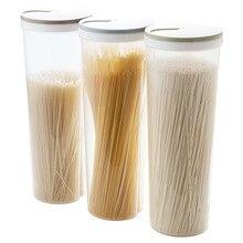 JOYLIVE 1 pièce Express Spaghetti pâtes rapide facile cuisinier accessoires cuisine outils fabricant Tube conteneur