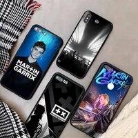 martin garrix phone case for galaxy m10 m11 m20 m30 m30s m21 m31 m31s m31 prime fundas cover