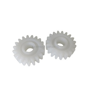 Free Shipping Compatible New RG5-5663-19T Registration gear for HP LJ9000_9040_9050 MOQ: 10PCS