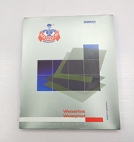 50PCS Wet and Dry Using Sanding Paper for Metal Polish Matador Sanding Paper
