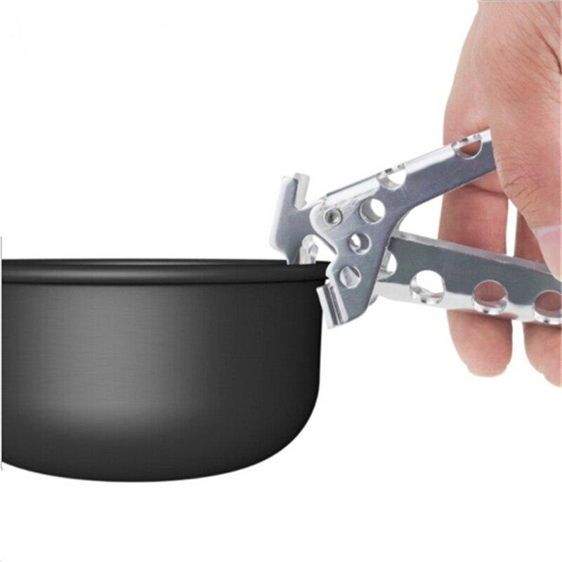 Pinza de acero inoxidable para comida, pinzas para comida, pinzas para cocinar, pinzas para el hogar, restaurante, utensilios de cocina