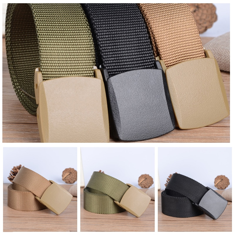 Cinturón táctico militar ajustable, cinturón de nailon militar de servicio, cinturón ancho para la cintura, accesorios de entrenamiento de caza, soporte de cintura