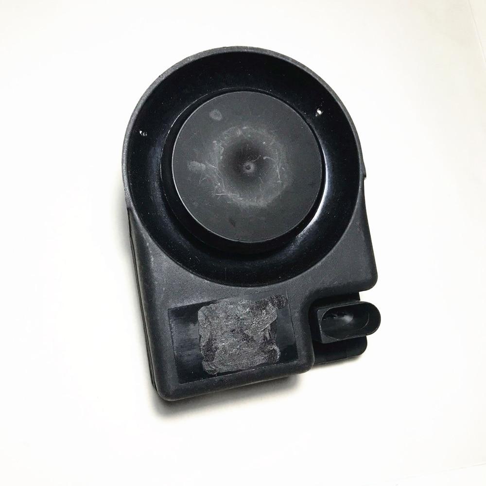 RWSYPL Car Electronic Anti-theft Security Alarm Siren Speaker Horn For Passat B7 Golf MK5 MK6 Tiguan Seat Leon Altea A4 A6 Q5