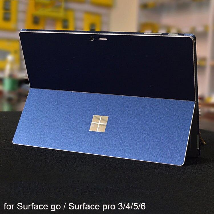 Funda para Microsoft Surface Pro/6/Pro/5/4 Pro/Pro 3/Pro 2 1 de protección funda para Surface go RT1 RT2 Libro 2 funda