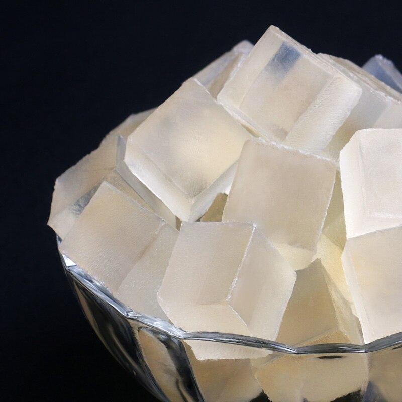 Ganoderma lucidum amino acid soap base
