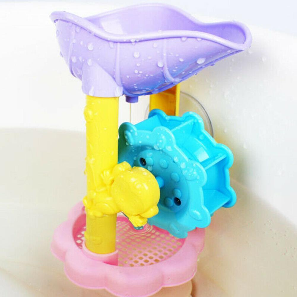 Shower Pool Toys Beach Bathroom Children Elephant Bathing Baby Children Girls Boys
