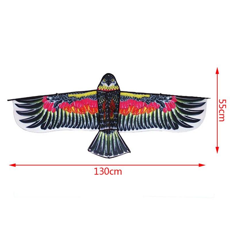 Фото - Высокое качество Золотой орел кайт игры Птица воздушный змей Вэйфан китайский летающий дракон (без кайт линии) воздушный змей x match кайт 681338