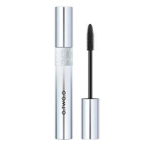 O.TWO.O Black Mascara Eyelashes Smudge-Proof Curling Lengthening Thick Mascara Waterproof Eyelash Extension Eye Makeup