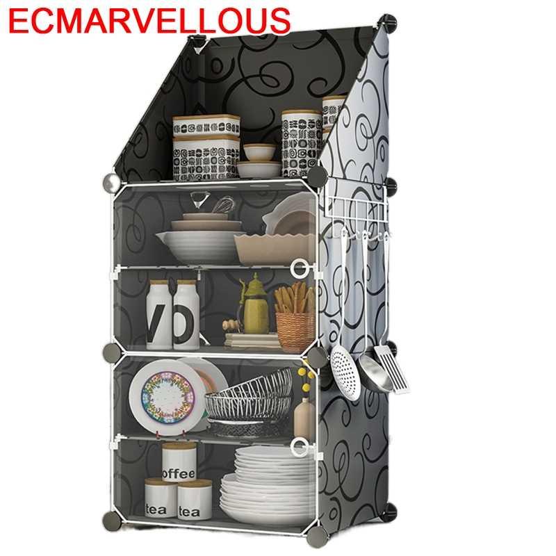Cristaleira-Consola de garaje Para Sala de estar, Mueble de Comedor, Aparador, Aparador