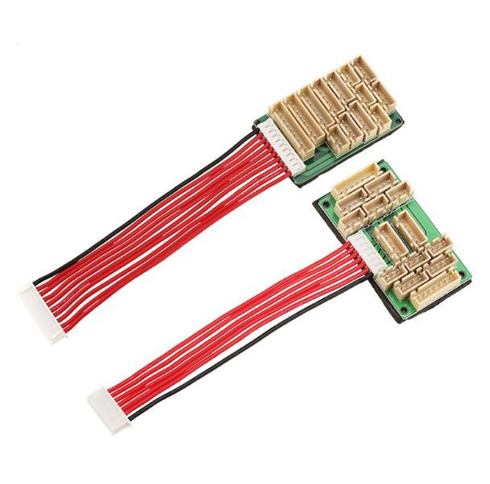 UN-A6 UN-A9 original A6 conversion charger A9 transfer board adapter panel UNA6 / UNA9 parallel Board