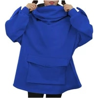 2021 springtime embroidery frog oversized sweatshirt men and womens hoodies harajuku warm pullover womens korean style hoodie